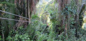 Cave Tubing, Zip Lining & Xunantunich Ruins