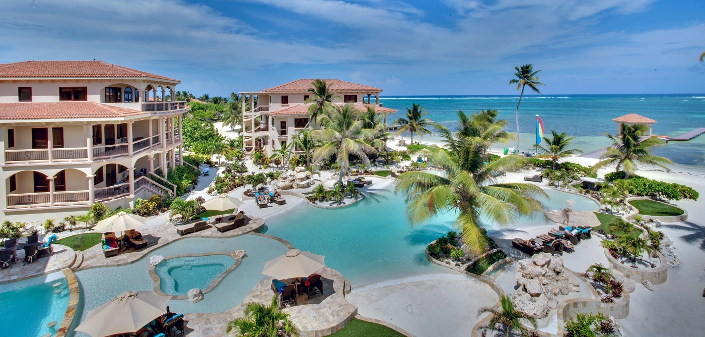 Picture of Belize Resorts & Hotels