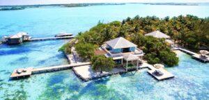 Belize Private Island Resorts