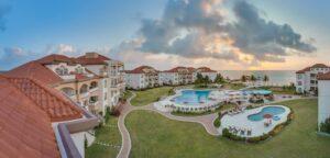 San Pedro Beach Resorts
